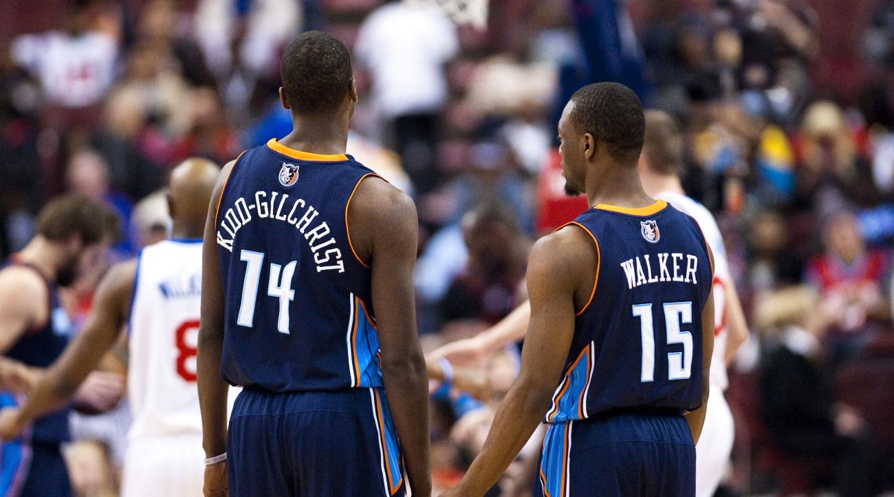 Mannix's NBA Fast Breaks: Charlotte Bobcats