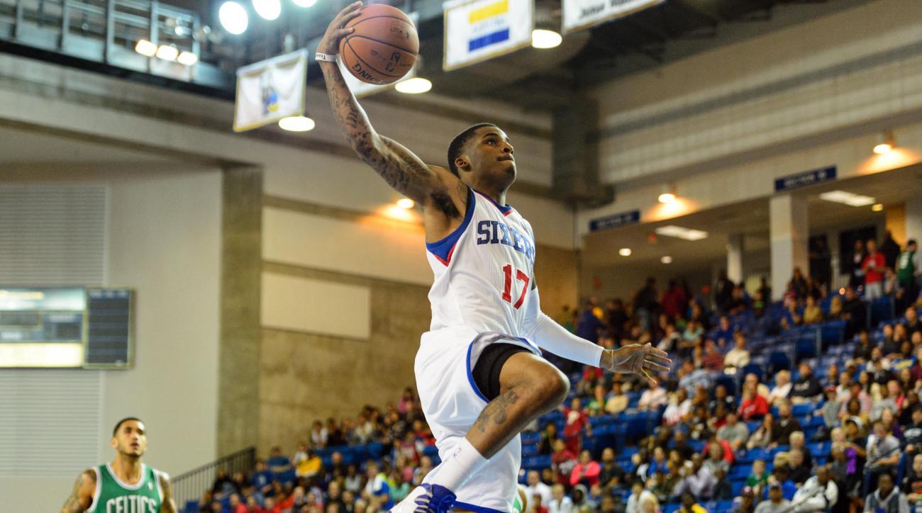 Mannix's NBA Fast Breaks: Philadelphia 76ers