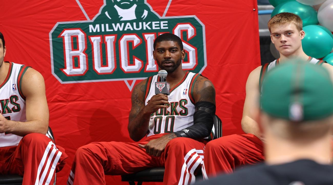 Mannix's NBA Fast Breaks: Milwaukee Bucks