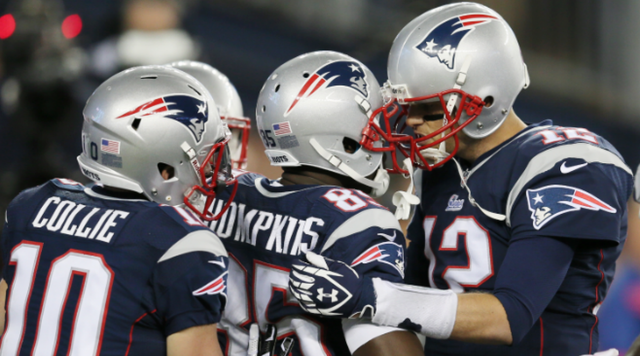 SI Now: Offensive play calling to blame in Saints' loss to Pats
