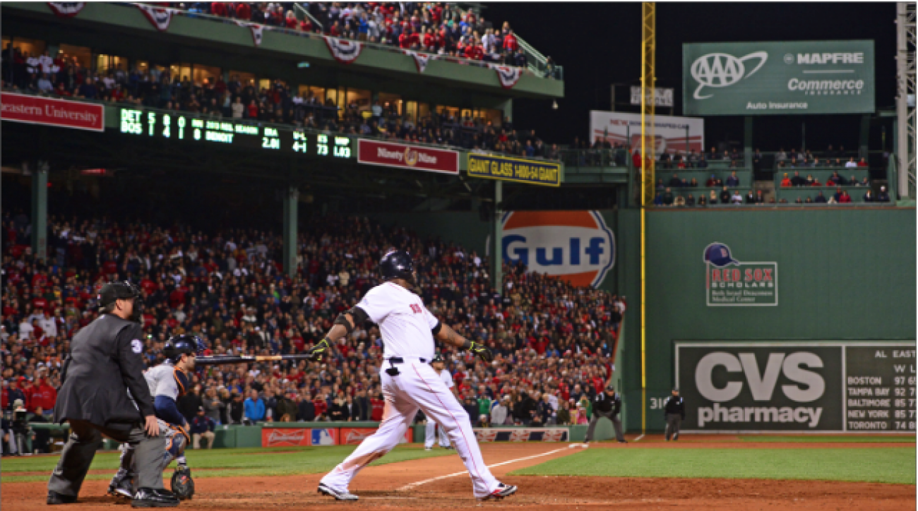 SI Now: Is momentum now on the Red Sox side?