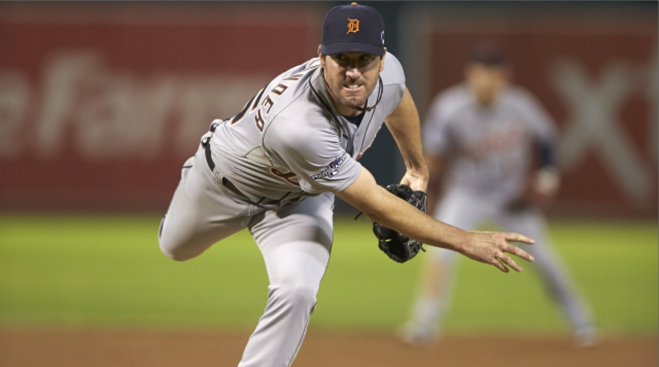 SI Now: What do the Tigers need from Justin Verlander in Game 3?