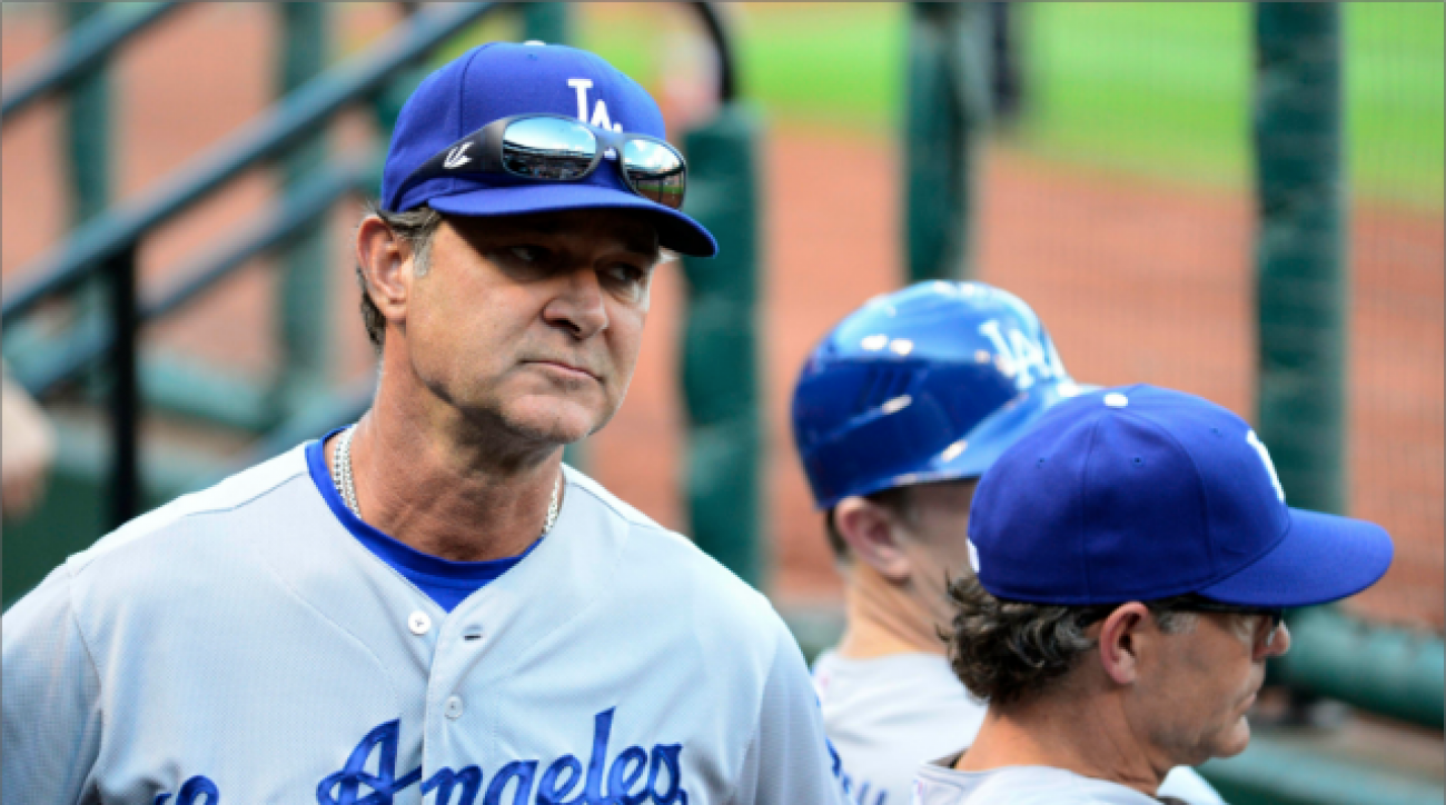 SI Now: Don Mattingly's questionable managerial decisions