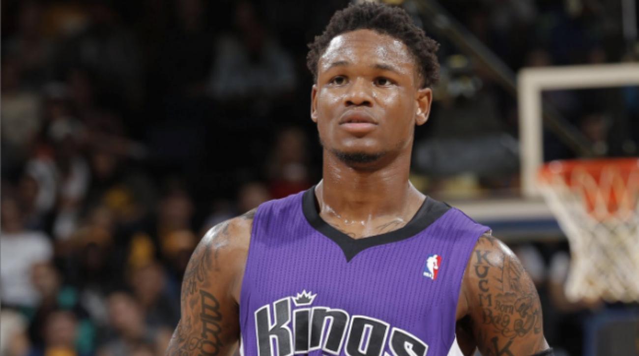 Mannix's NBA Fast Breaks: Sacramento Kings