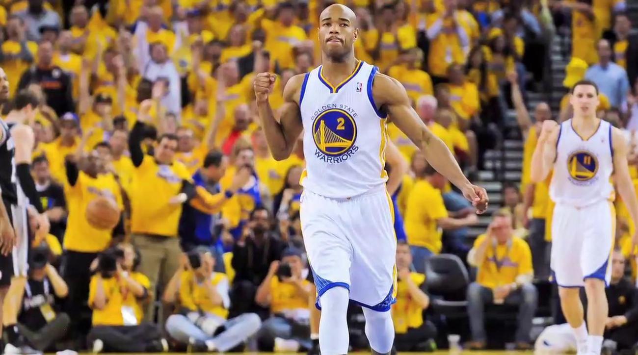 Mannix's NBA Fast Breaks: Golden State Warriors
