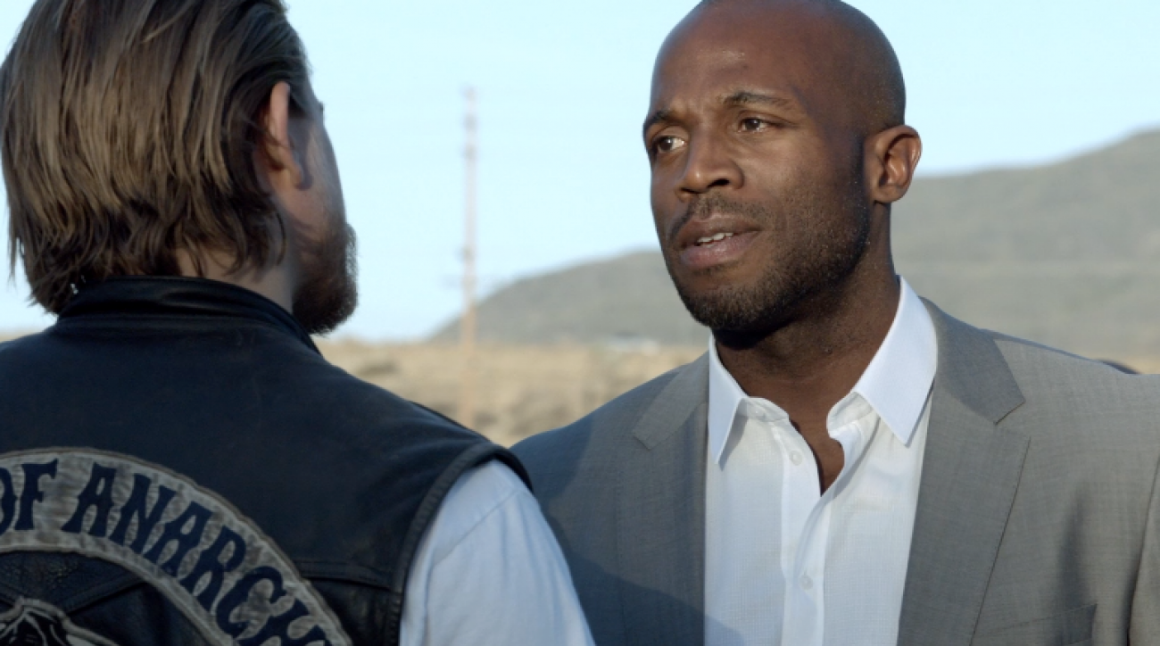 SI Now: One-on-one with actor Billy Brown