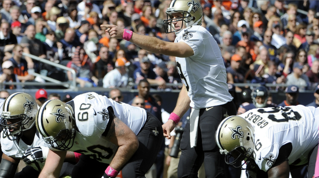 SI Now: Willie Garson on why the Saints are now America's team