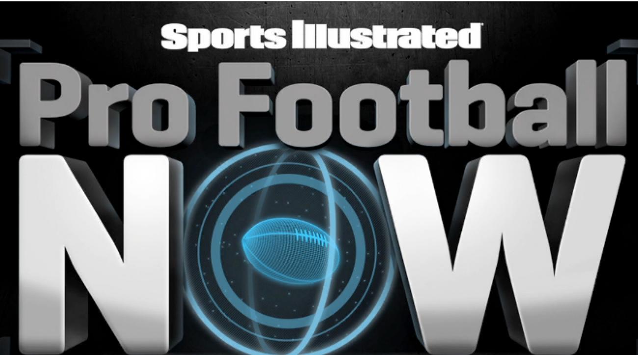 Pro Football Now: Thursday October 17, 2013