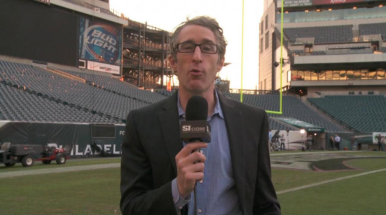 Dissecting Jets, Redskins and Bengals' late-game wins