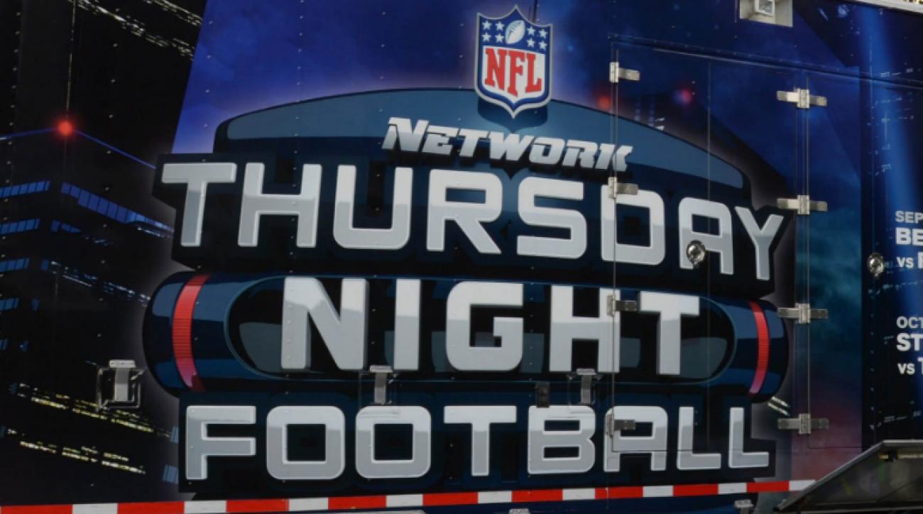 Boomer: Thursday night games are dangerous