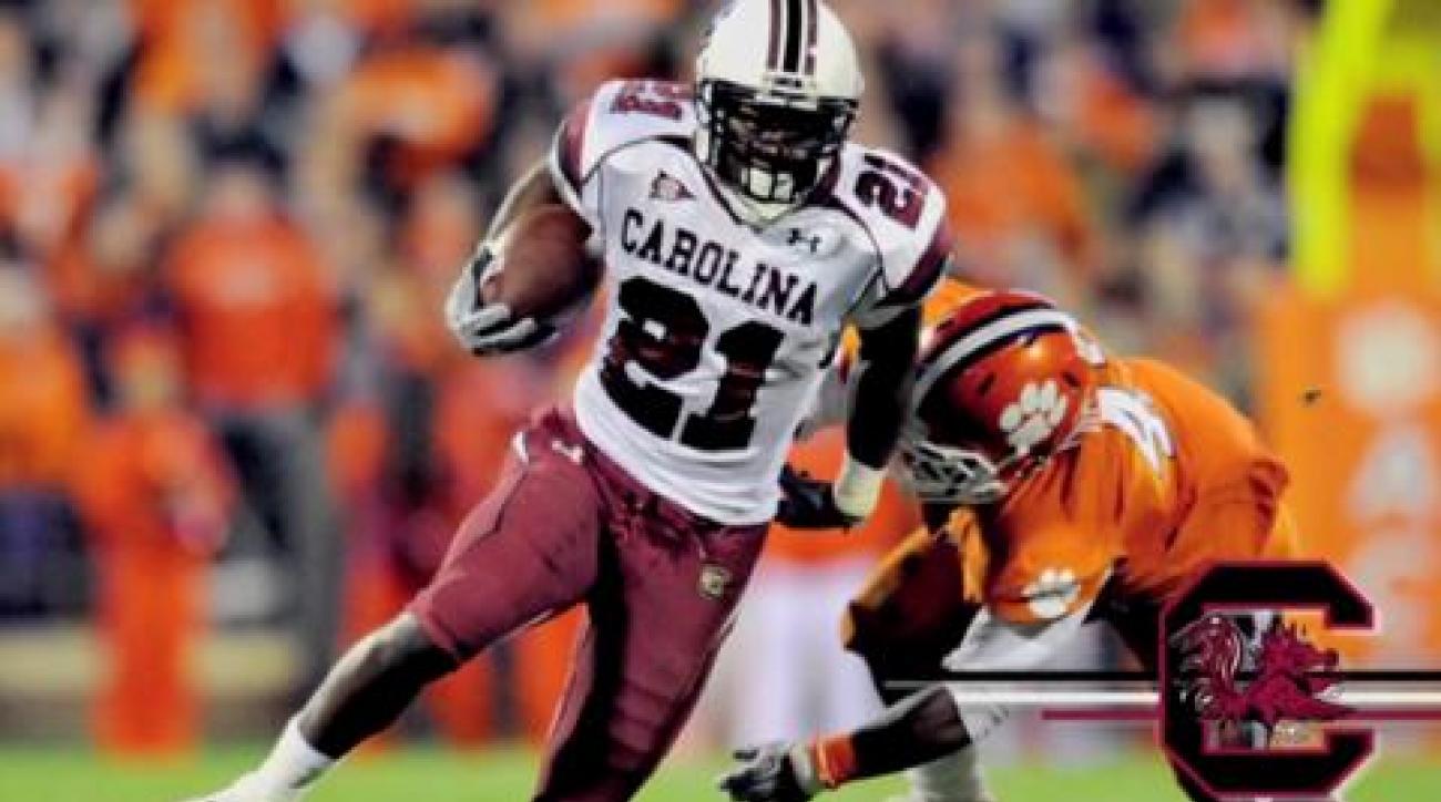 Spring football primer: SEC