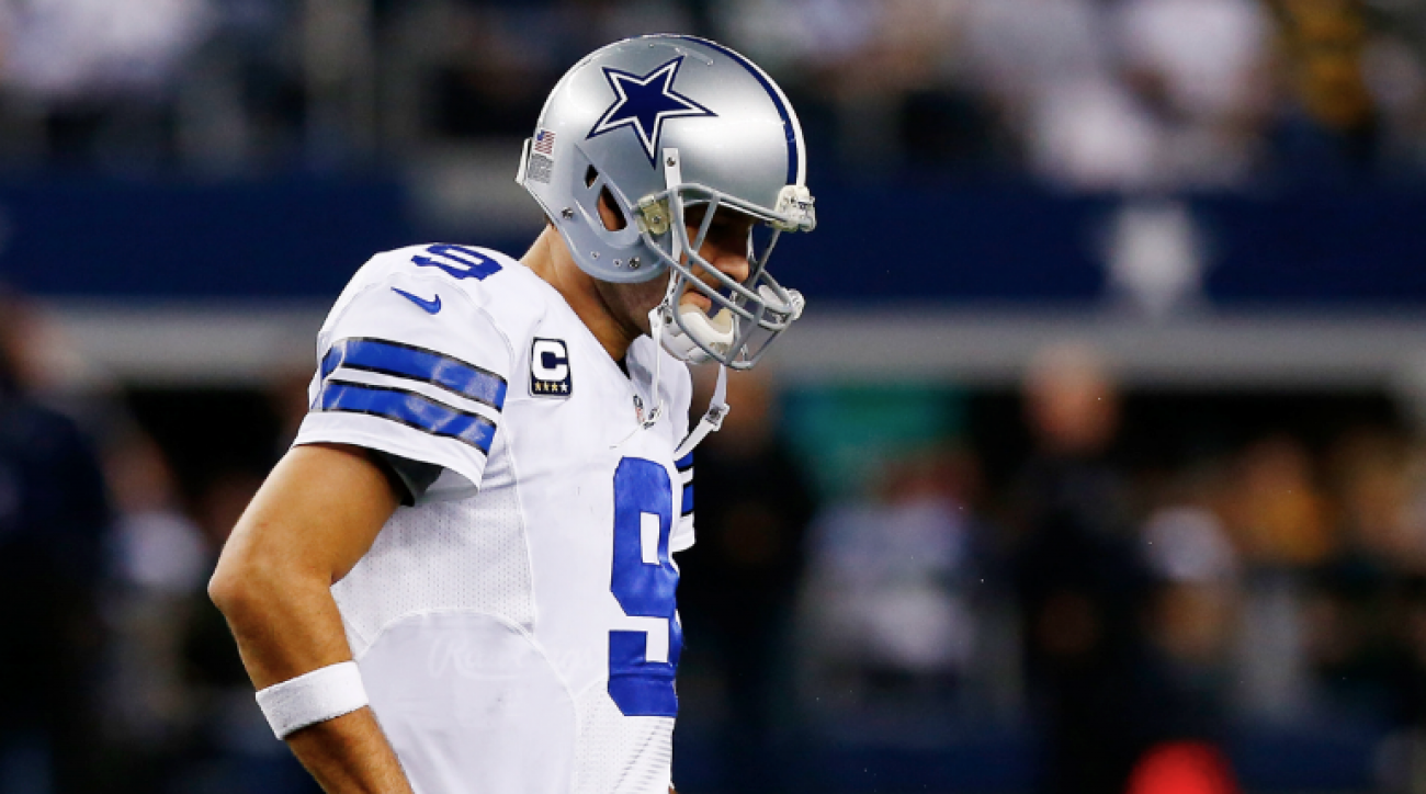 SI Now: Whose fault is Cowboys' Week 15 loss?