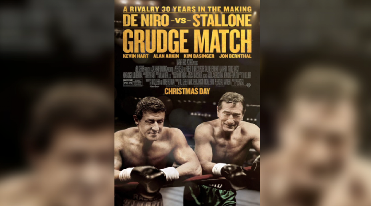 Grudge match making of