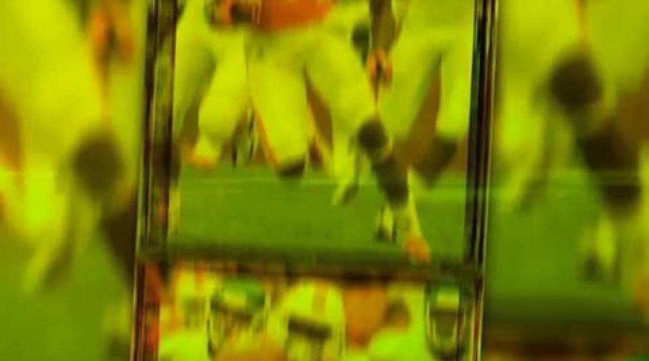 NFL Draft position breakdown: Pass catchers