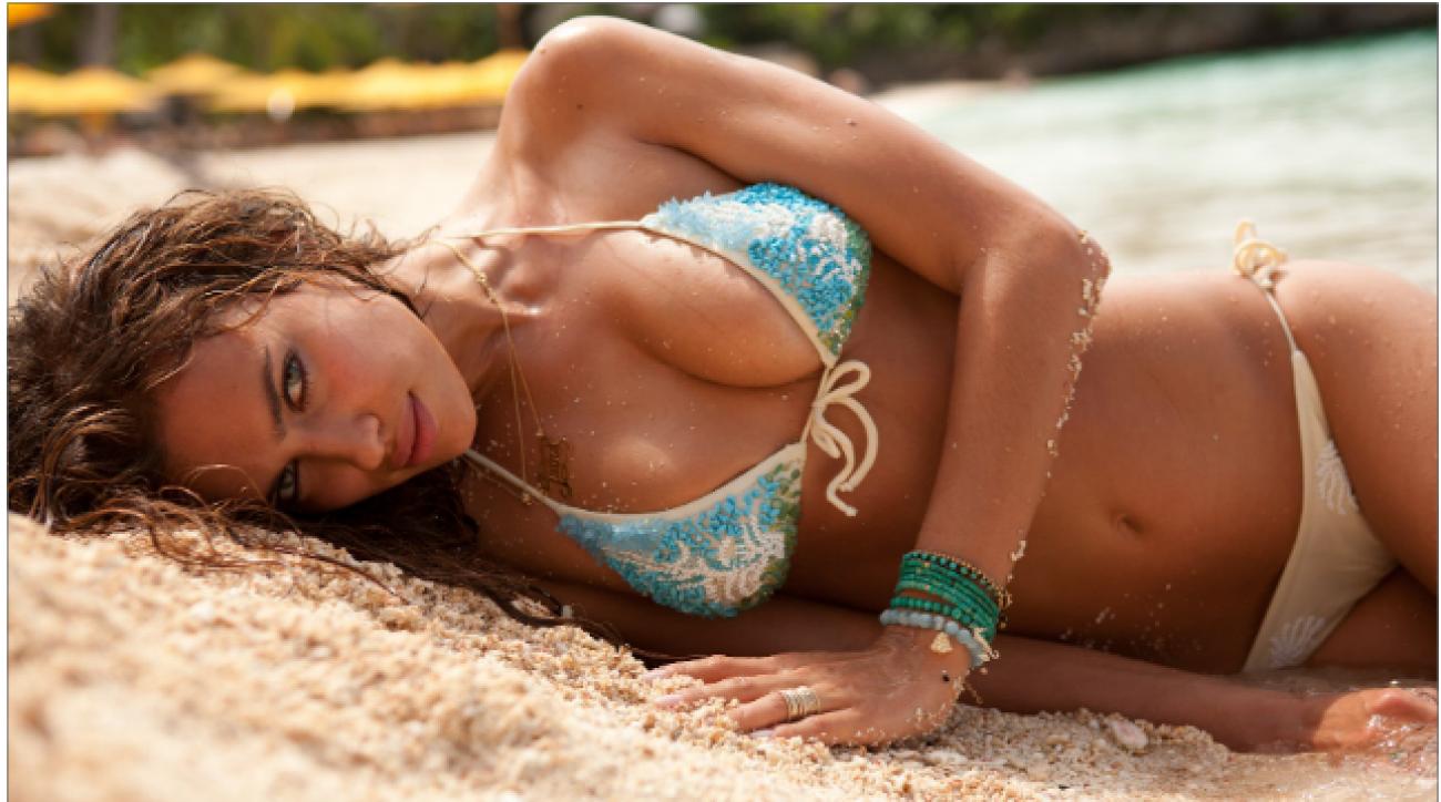 Swim Daily, Models' Guilty Pleasure