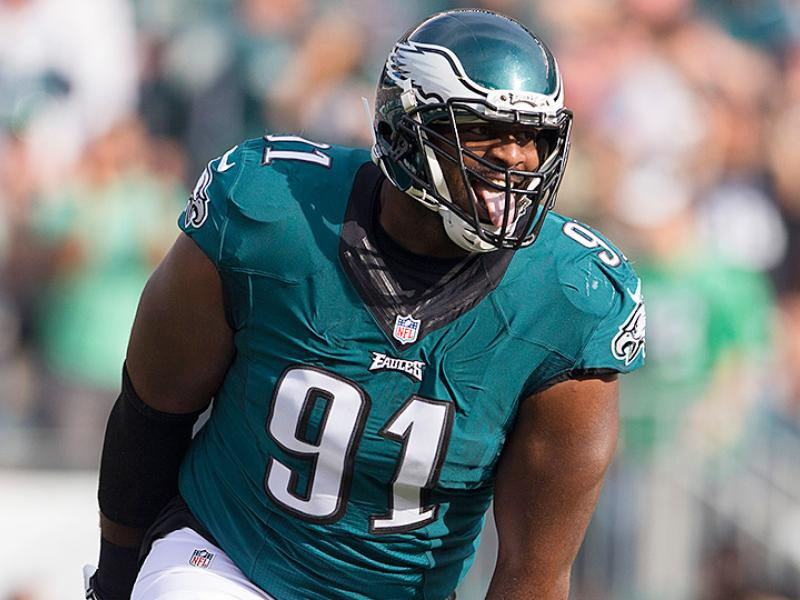 Fletcher Cox, Eagles