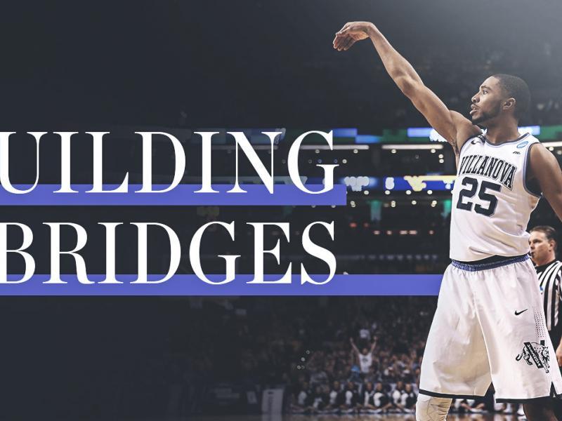 Mikal Bridges