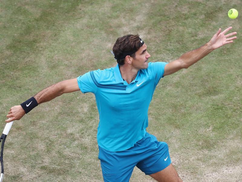 Jon Wertheim Mailbag Roger Federer grass stuttgart