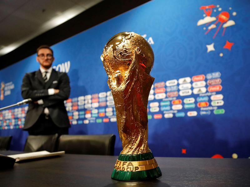 world cup, 2018 world cup, england, belgium, france, croatia, How much money does the World Cup winner take home, world cup prize money