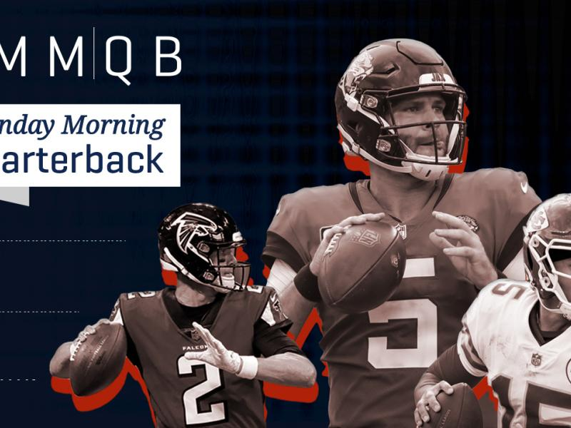 NFL Week 2: Blake Bortles, Patrick Mahomes Make Statements