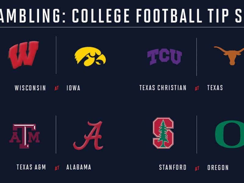 College football week 4 betting guide: Odds, picks for every game
