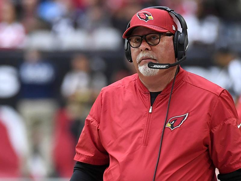Tennessee Titans v Arizona Cardinal