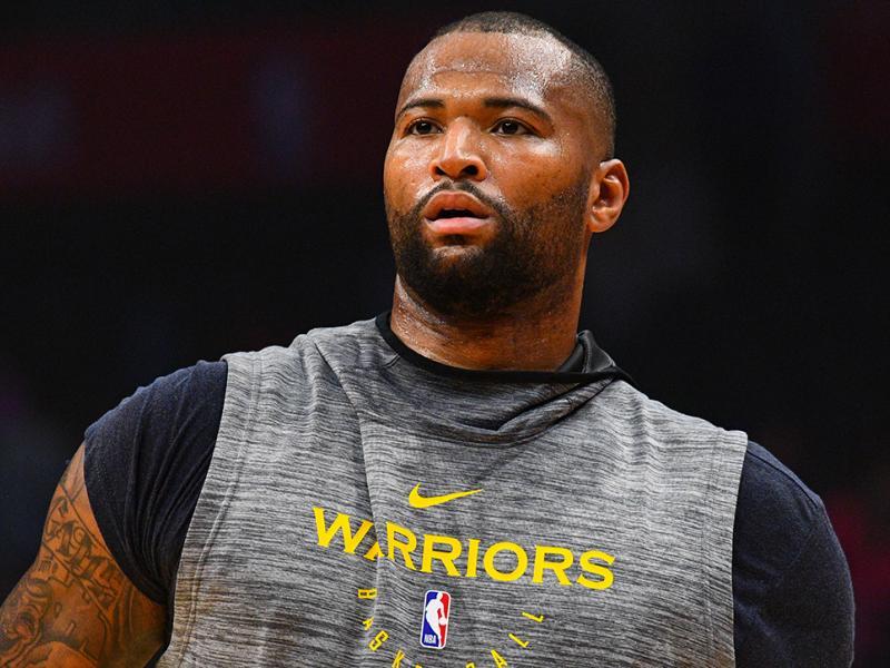 NBA: NOV 12 Warriors at Clippers