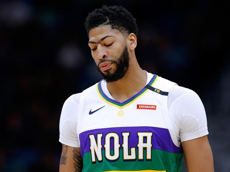 Minnesota Timberwolves v New Orleans Pelicans