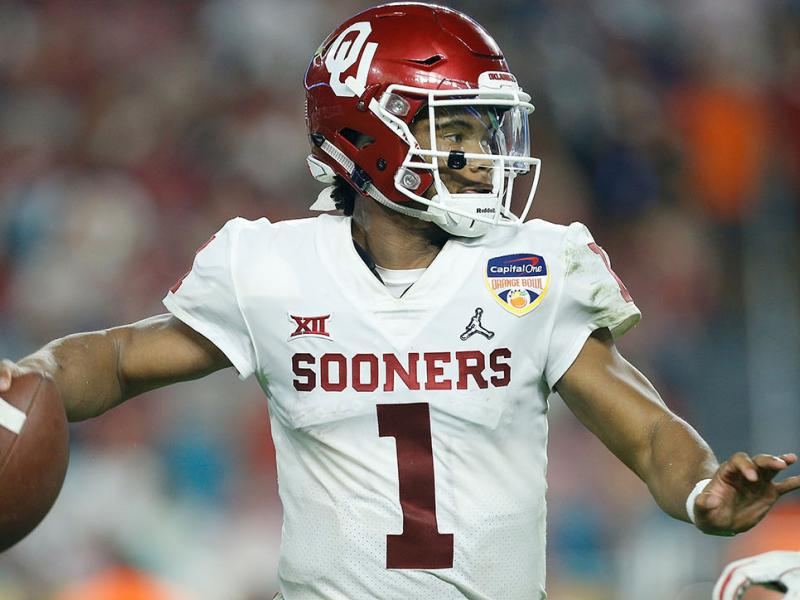 kyler murray, oklahoma, Athletics, a's, nfl scouting combine, kyler murray nfl