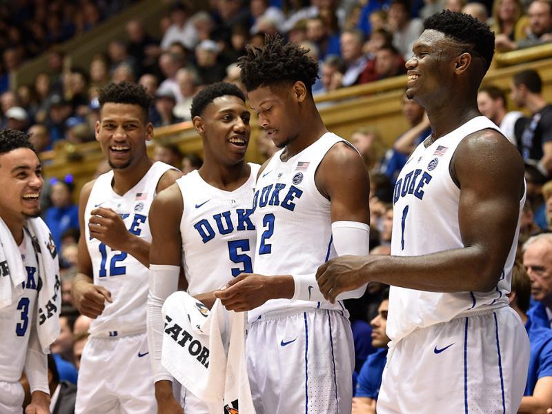 Princeton v Duke