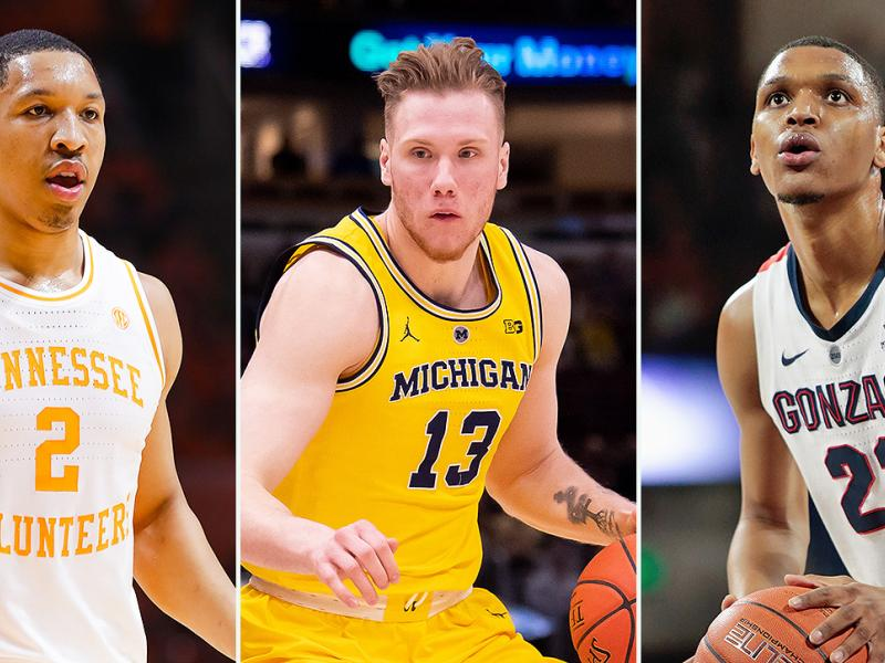 NBA draft 2019 decisions returning staying declaring Kyle Guy Zach Norvell Grant Williams