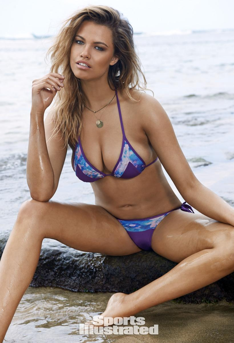 hailey clauson swimsuit photos sports illustrated