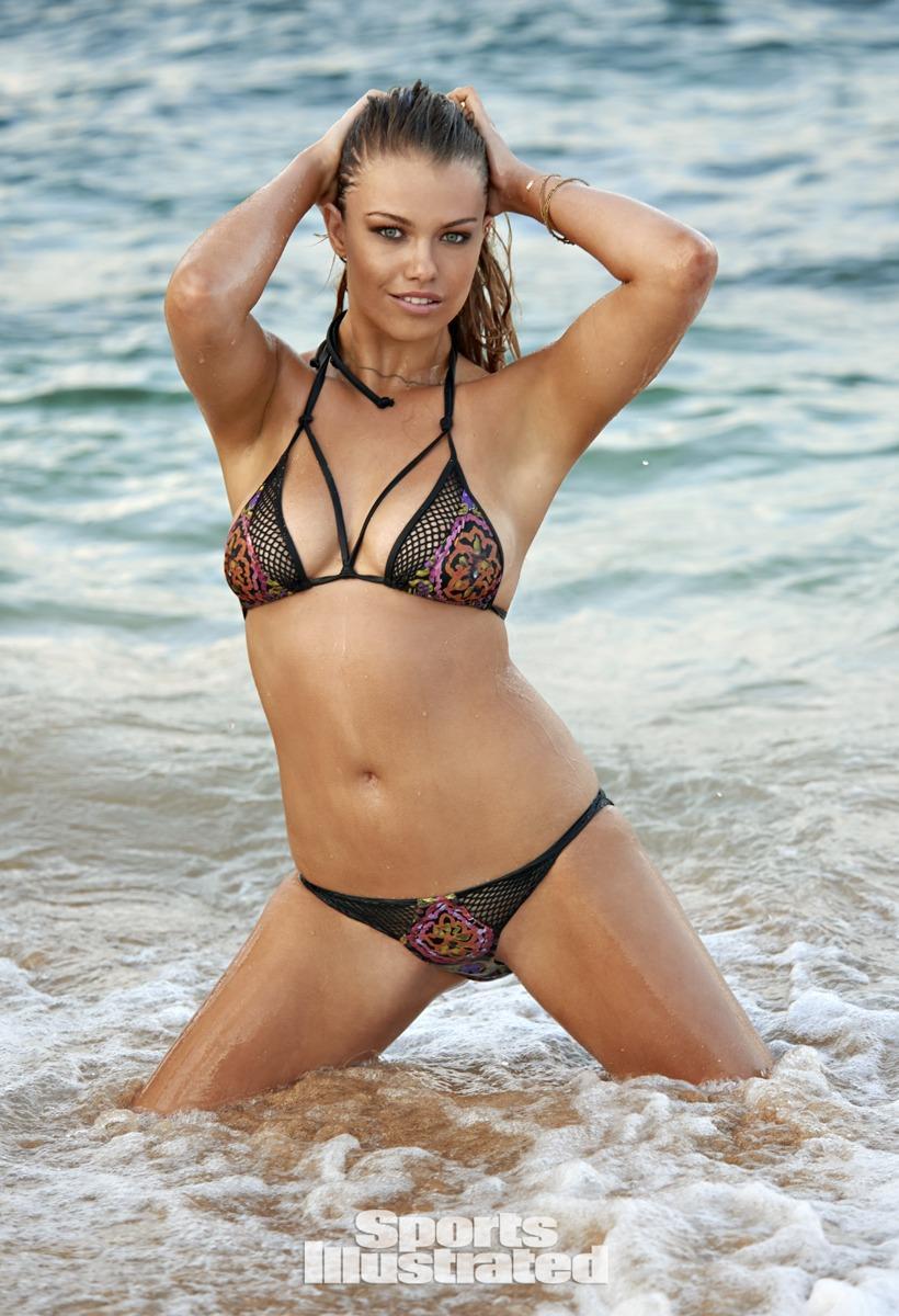 Hailey Clauson Swimsuit Photos Sports Illustrated