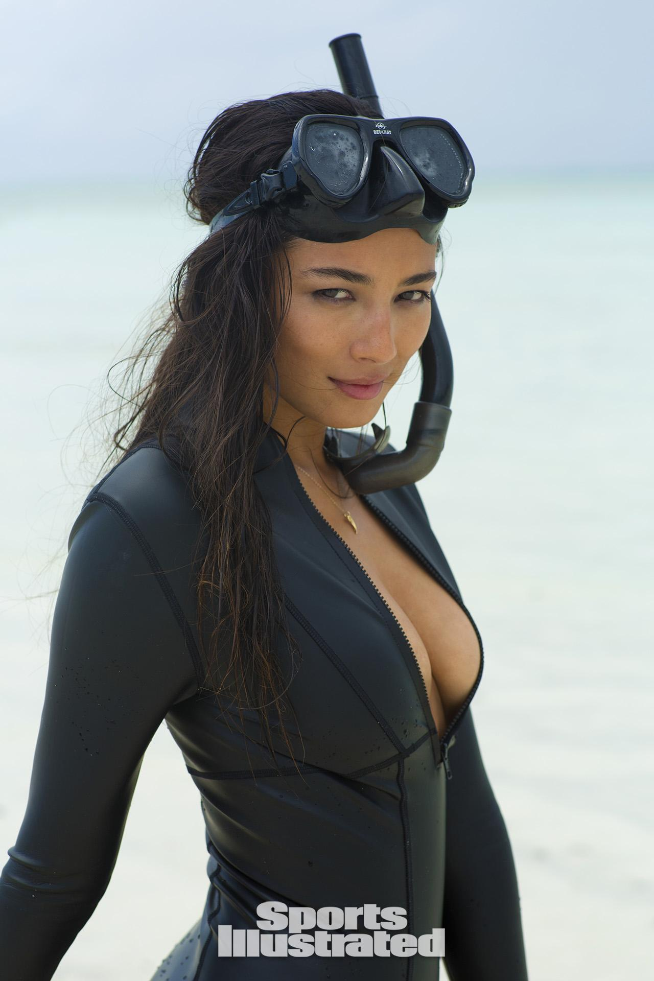 jessica gomes swimsuit photos sports illustrated swimsuit