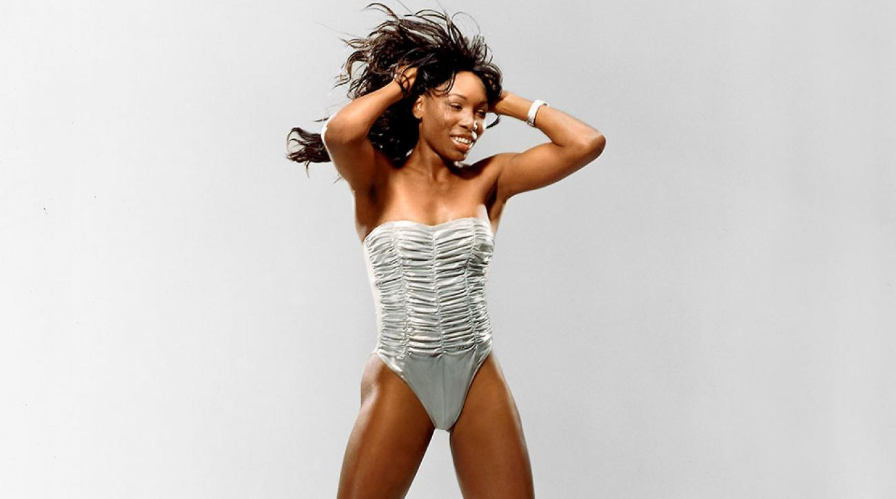 Venus Williams, SI Swimsuit 2005