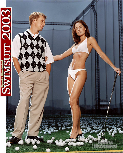 Sonya and David Toms