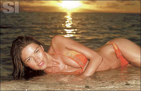 Delfina Swimwear