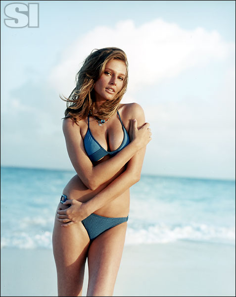 Pompei beach bikini