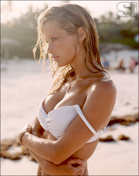 Carolyn Murphy, SI Swimsuit 2006