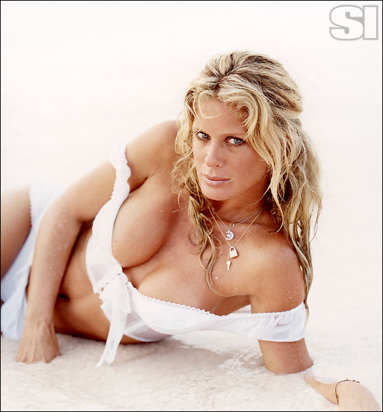 SI.com 2006 Sports Illustrated Swimsuit Photo Gallery - Rachel Hunter