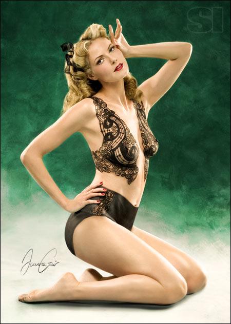 Cynthia Rose NY