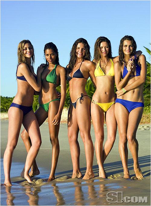 Agua Doce [Ana B.]; L-Space [Ana Paula]; Rosa Chá [Daniella]; Luli Fama [Aline]; Zimmermann [Fernanda M.]