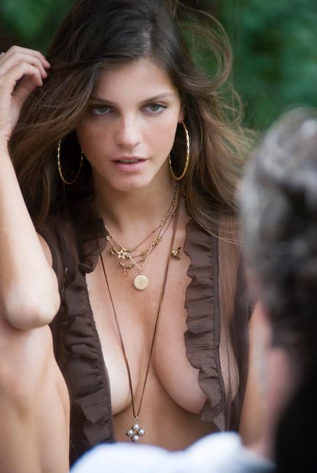 Top: Kayla Shardai