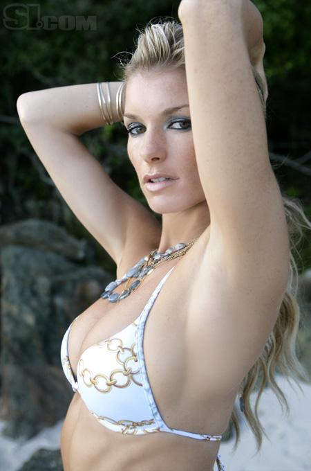 Marisa Miller, SI Swimsuit 2008