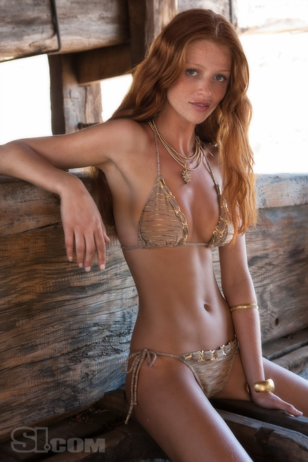 Cintia Dicker - 2009 Sports Illustrated Swimsuit Edition ...