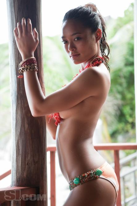 Jarah Mariano