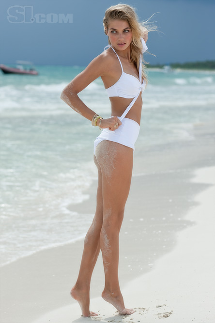 Jessica Hart