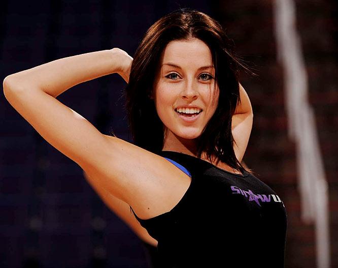 Kayla Oberg