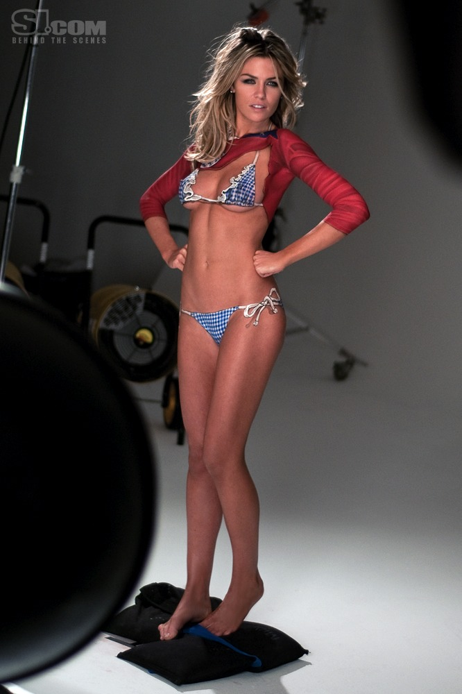 Abigail clancy body painting - 4 5