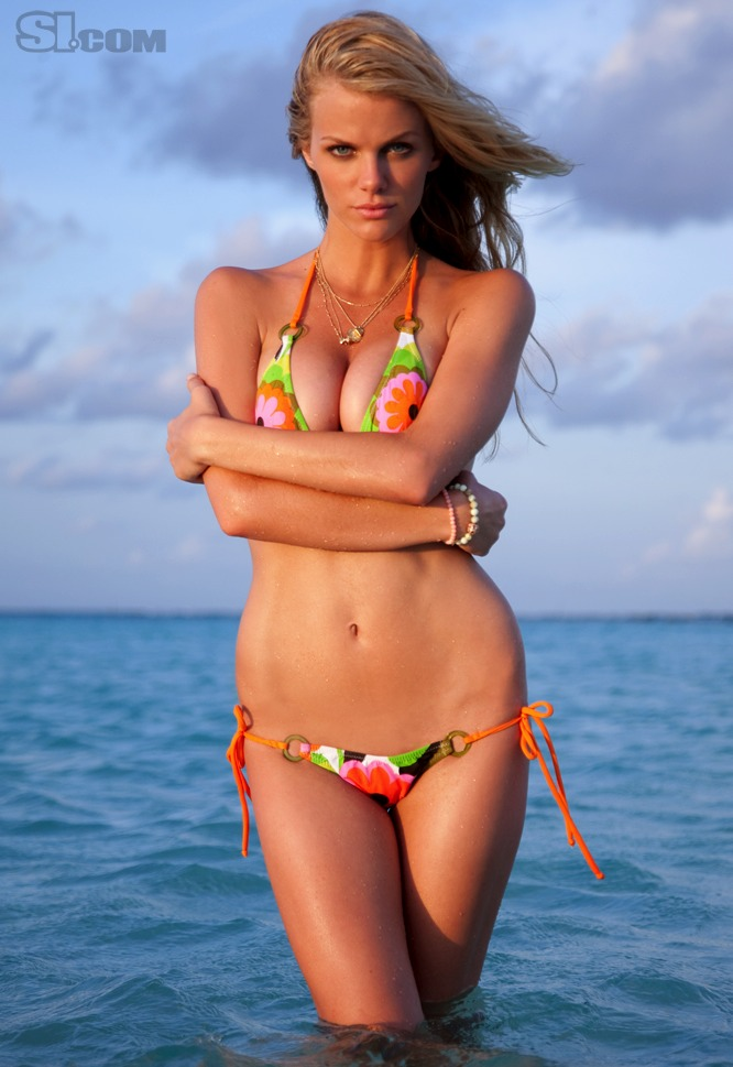 Sports illustrated bikini shoot 2010